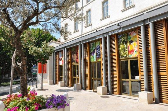 Office de tourisme de carpentras ventoux provence 2018 ce qu 39 il faut savoir pour votre - Office du tourisme vaucluse ...