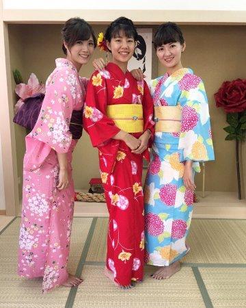 Okinawa Prefecture, Japan: 沖縄でも、浴衣や着物が着れる😍 国際通り・波上宮・首里城などお散歩