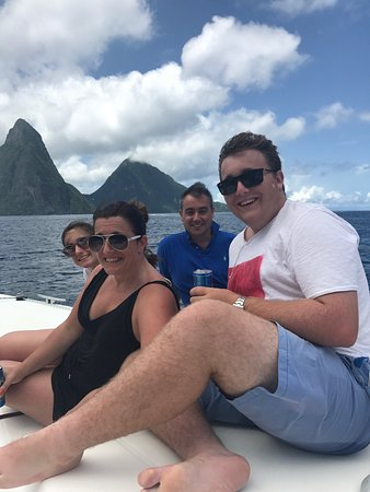 St Lucia Fishing and Boat Tour Charters: photo0.jpg