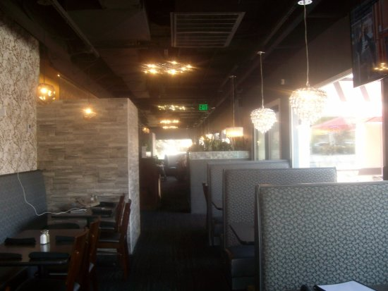 Main dining area, Hug-Hes Cafe, North Ogden, UT