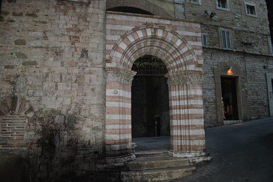 Il Cantinone: Perugia