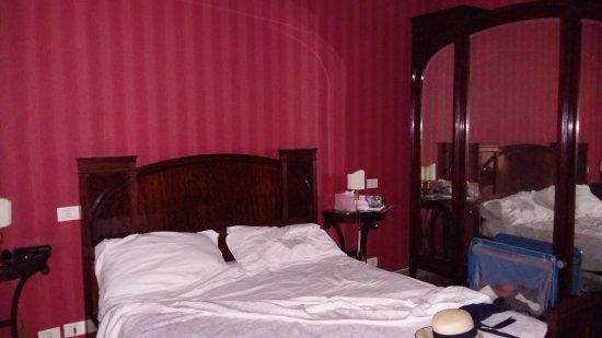 키아자 호텔 드 챠르메 사진