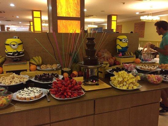 Evenia Olympic Suites Hotel : photo9.jpg