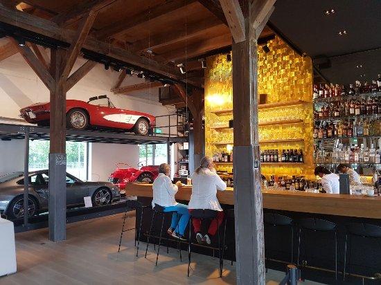 Restaurants In Lindau