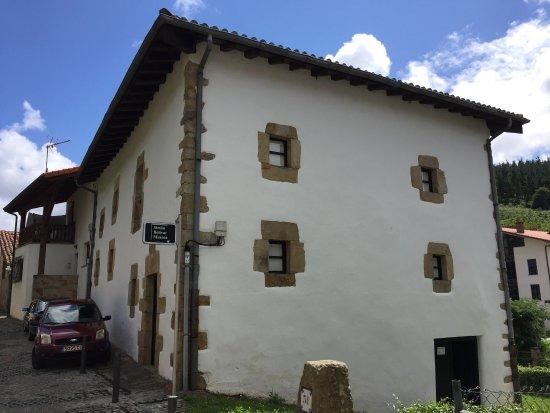 Museo Simon Bolivar