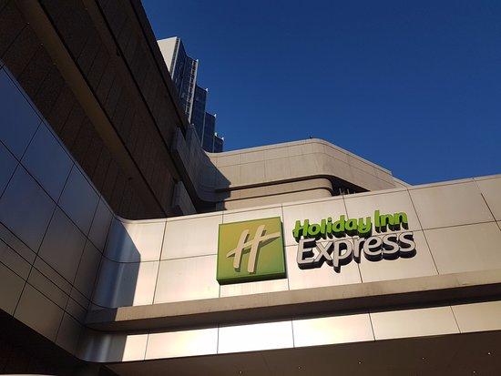 Holiday Inn Express Pretoria-Sunnypark Image