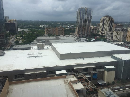 Hilton Austin Photo