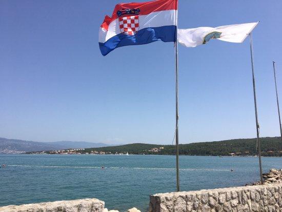 Stara Baska (Old Baska) : Nasz cudowny weekend w Chorwacji.