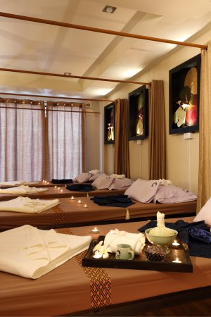 Shanta Massage