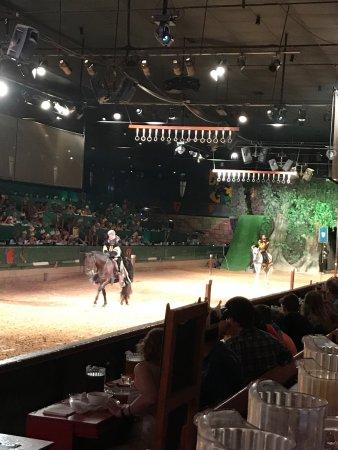 Dinner-Show: Medieval Challenge: photo7.jpg