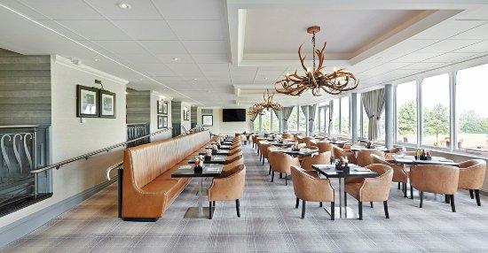 Sam's Club House Restaurant