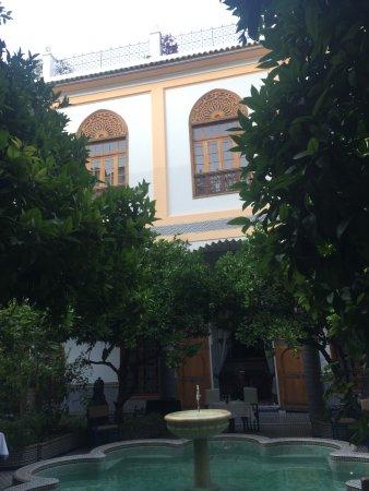 Palais Amani Φωτογραφία