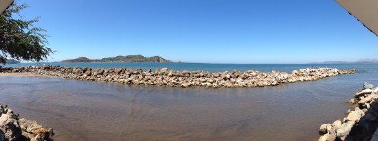 Ixtapa Island (Isla Ixtapa): Previo a la Isla
