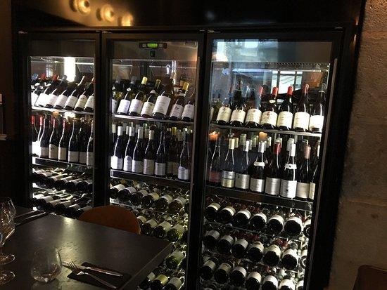 photo5 - photo de dr. wine, dijon - tripadvisor