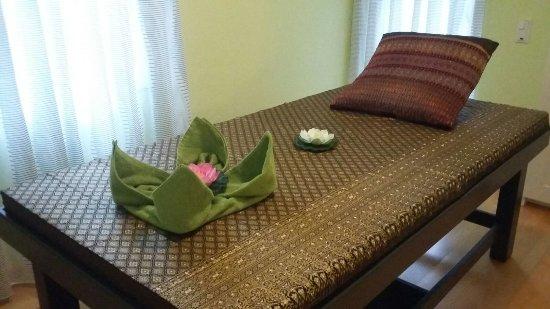 Jasmin Thai Massage