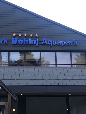 Hotel Bohinj: photo1.jpg