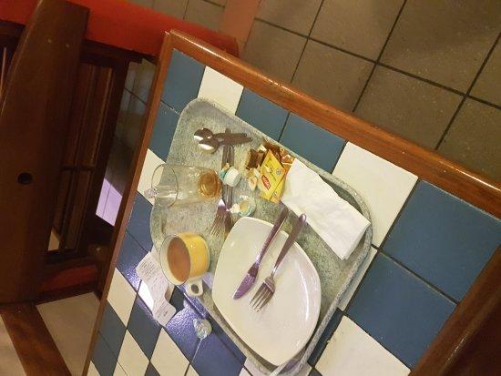 image L'Arche Restaurant sur Verdun