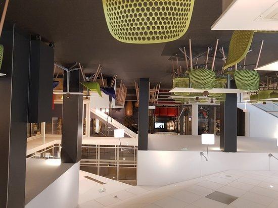 Hotel Ibis Site du Futuroscope : Hôtel Ibis Site du Futuroscope - Excellent rapport qualité prix