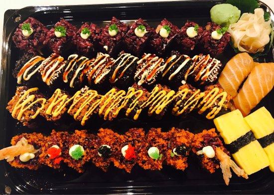 Osaka Orient Japanese and Chinese restaurant in Balbriggan