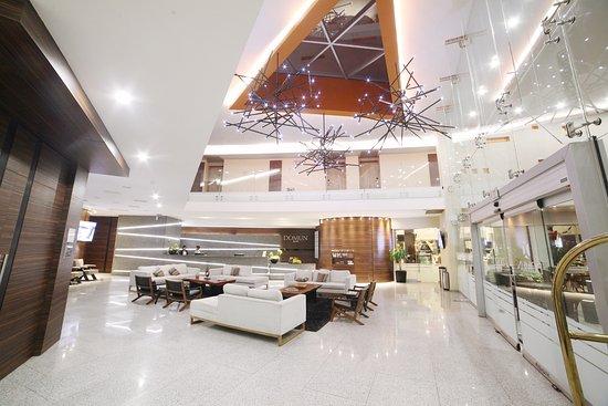 도문 호텔