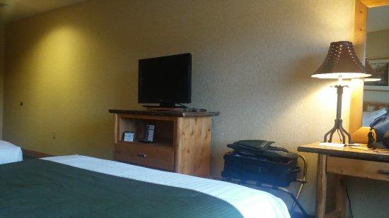Kewadin Shores Casino and Hotel Foto