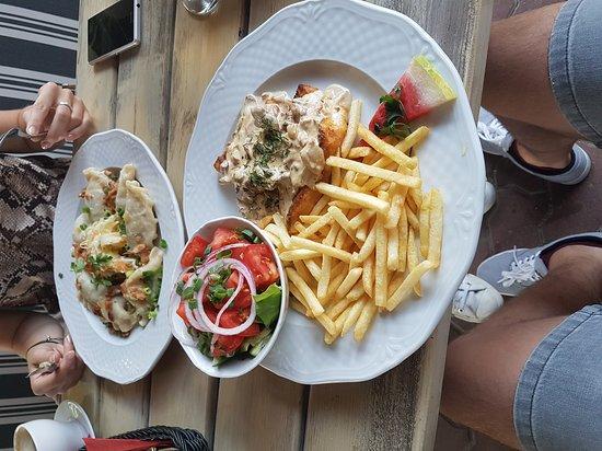 Kapiodoro Restaurant: 20170808_182148_large.jpg