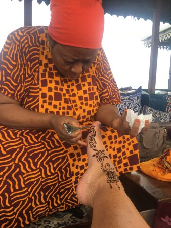 Hurumzi Henna Art Gallery Stone Town 2019 All You Need To Know