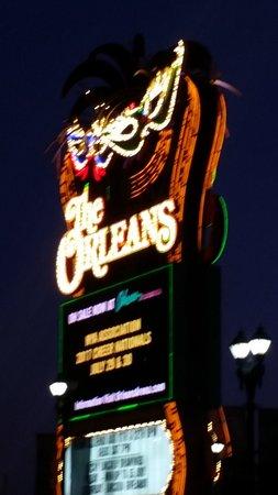 The Orleans Hotel & Casino-billede