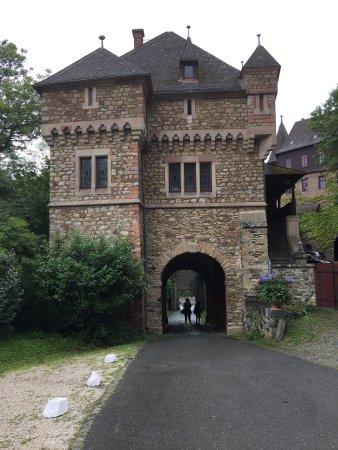 Braunfels 사진