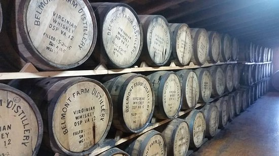 Culpeper, VA: Barrels on Tour