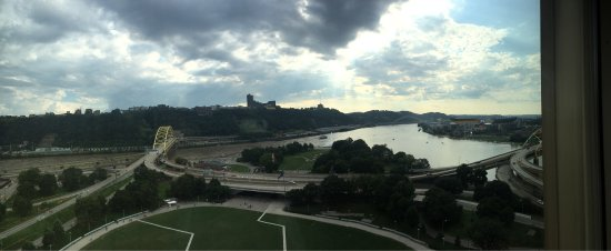 Wyndham Grand Pittsburgh Downtown: photo0.jpg