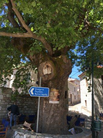 Kosmas, Grécia: ... und ein Weiteres