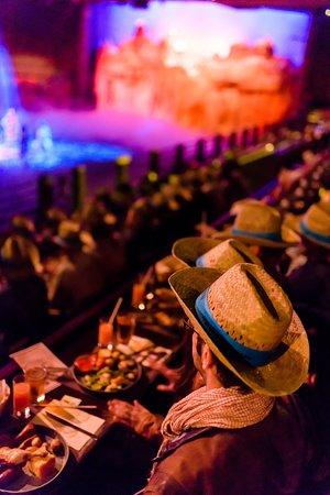 Buffalo Bill s Wild West Show with Mickey   Friends  Buffalo Bill s Wild  West Show. e47f3ae11dd0