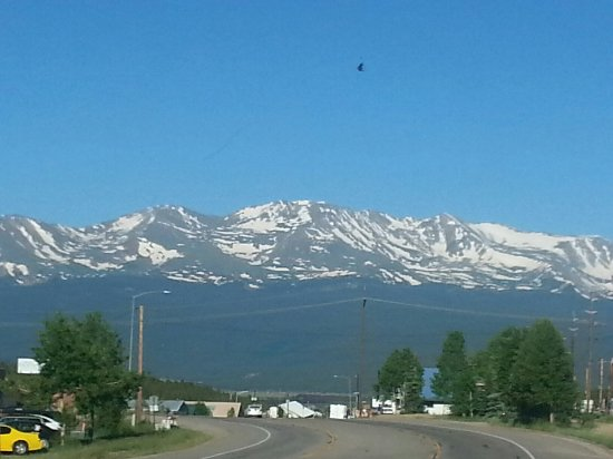 Fairplay, CO: Drive there