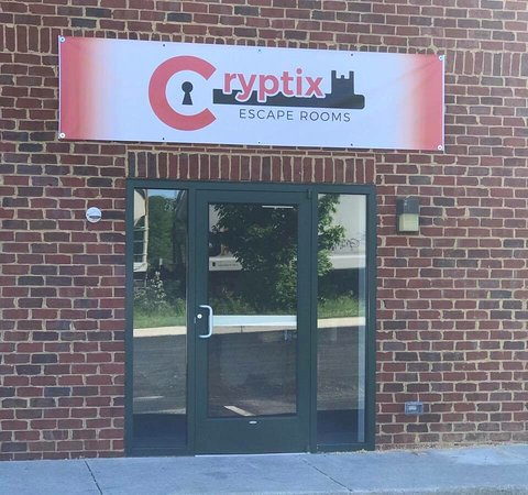 Cryptix Escape Rooms