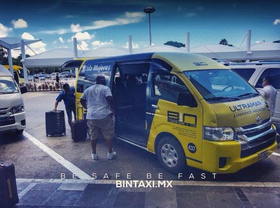 Bin Taxi