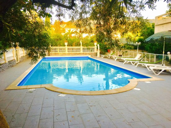 Hotel Restaurant Castellu Rossu : photo2.jpg
