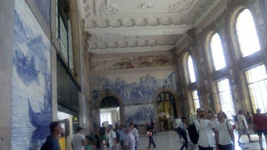 Estação São Bento