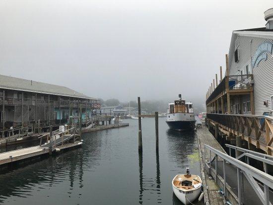 Fisherman S Wharf Inn Boothbay Harbor Maine Hotel