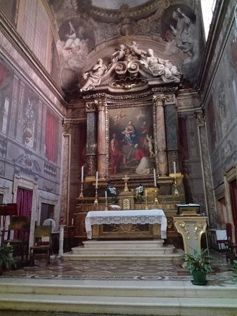 Chiesa di San Giovanni Battista dei Celestini