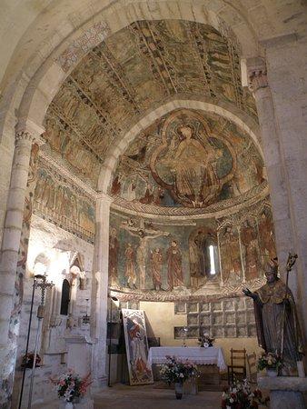 Gazeo - Iglesia de San Martin de Tours