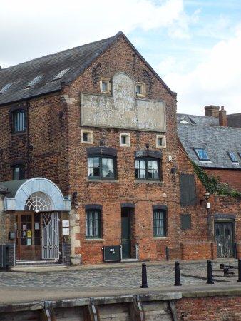 The Custom House: Warehouse, Purfleet Quay