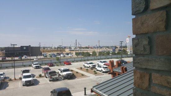 Big Spring, TX: -