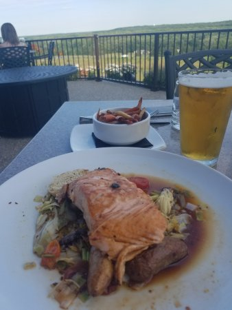Augusta, MI: Fish