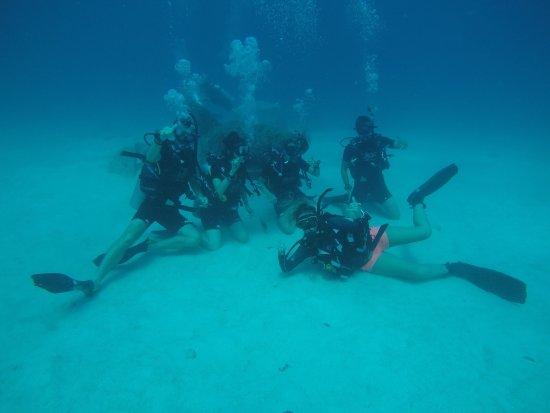 Scuba Junction Diving Co. Ltd: photo0.jpg
