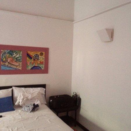 Foto de Hotel Guadaira Resort