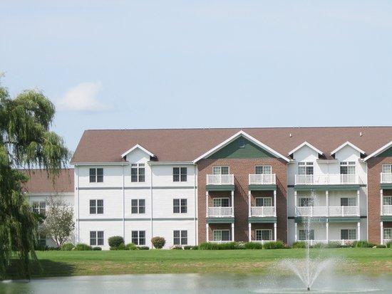 Essenhaus Inn & Conference Center-billede