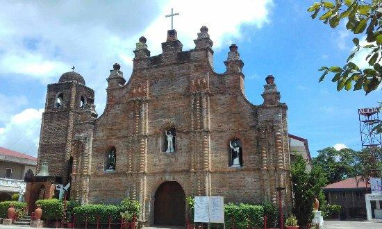 Alicia, Filipiny: Our Lady of Atocha Parish