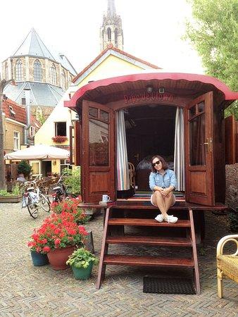 Hotel de Emauspoort張圖片