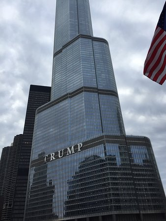Trump International Hotel & Tower Chicago: photo2.jpg